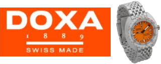 Doxa Watches